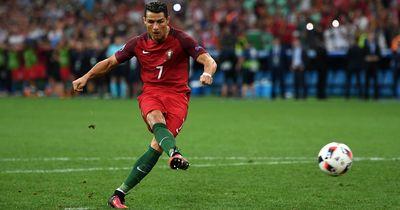 """Ronaldo: """"Darum verdiene ich den EM-Titel"""""""