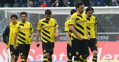 Mit diesem Tweet verkündet Dortmund den nächsten Abgang!