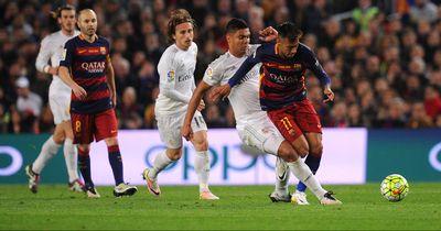 Barca und Real kämpfen um Gomes