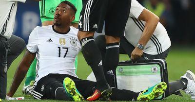 Neues aus dem Training der Bayern!