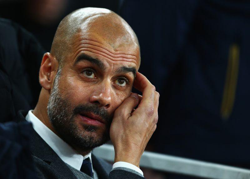 Guardiola möchte Juve-Star!
