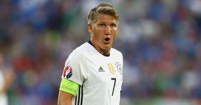 Schweini-Schock! Bittere Nachrichten für den DFB-Star!