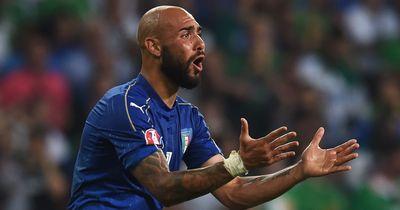 Italienischer Nationalspieler entschuldigt sich für verschossenen Elfer auf Instagram!