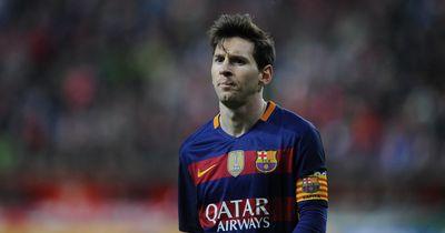 Spanier berichten: Messi denkt über seinen Abschied nach