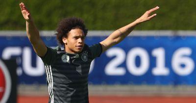 Sane will Schalke verlassen!