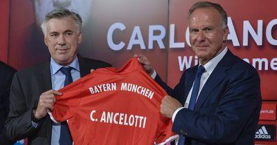 Ancelottis erste Pressekonferenz!