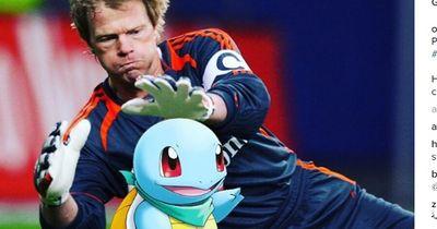 """Die Fußballwelt im """"Pokémon Go""""-Fieber!"""