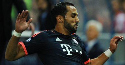 1. Interview nach Leihe: Benatia tritt gegen Bayern nach