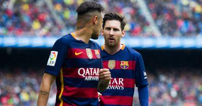 Darum hatte Neymar Angst vor Messi!
