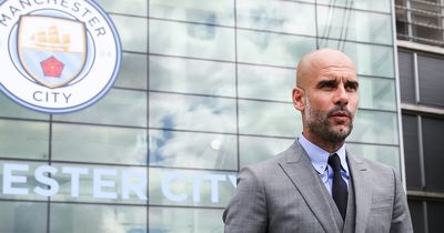 Guardiola will Bayern-Star!