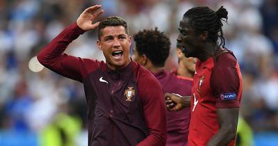 Eder: Das sagte mir Ronaldo vor meinem Siegtor
