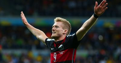 Für DIESE Summe wechselt DFB-Star Schürrle zum BVB!