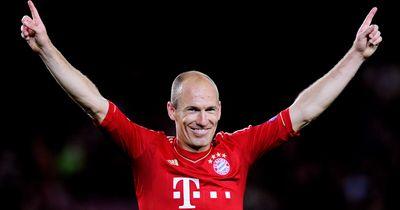 Arjen Robben verrät: Für diesen Klub würde ich Bayern verlassen!