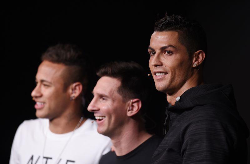 Neymar über die kommende Ballon D'Or Wahl
