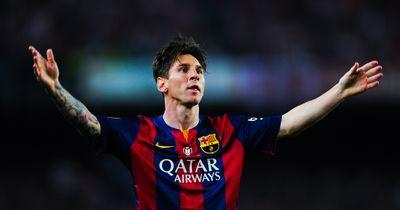 Barca bietet Messi Mega-Vertrag!