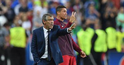 Mitspieler enthüllt: So lautete die Halbzeitansprache von Cristiano Ronaldo!