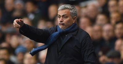 United-Spieler enthüllt: Das sind Mourinhos Trainingsmethoden!