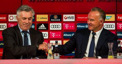 Ancelotti: So liefen die Verhandlungen mit Bayern!