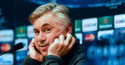 AZ München: Carlo Ancelotti braucht deutsche Legende als Lewa-Backup