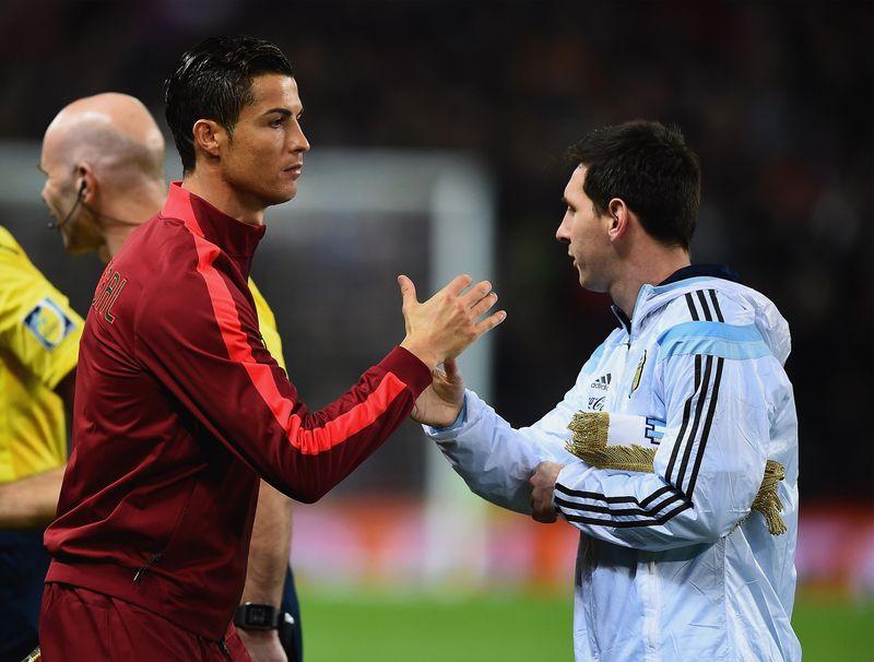Ronaldos größte Angst im Leben - er ist eben doch nur ein Mensch wie du und ich!