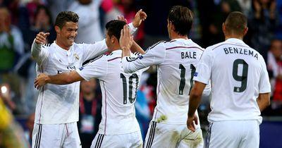 James Rodriguez: Angebot über 85 Millionen Euro!
