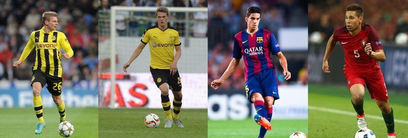 Bundesliga-Auftakt: Sieht so die Startelf von Borussia Dortmund aus?