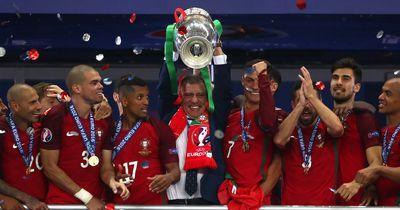 Ronaldo und Co. arbeiten weiter mit Santos