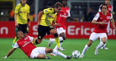 Mario Götze: Das sind seine besten Szenen aus Dortmund