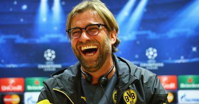 Das sagt Ex-BVB-Trainer Jürgen Klopp über Schalke 04!