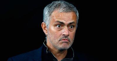 Mourinho zofft sich mit zwei ManU-Stars!