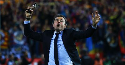 Barcelona will mit seinem Erfolgsgaranten verlängern!