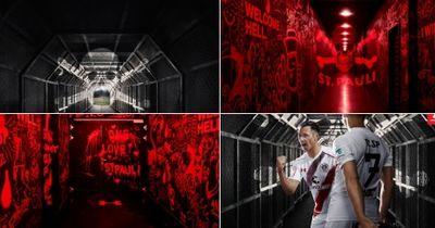 So spektakulär empfängt der FC St. Pauli seine Gegner