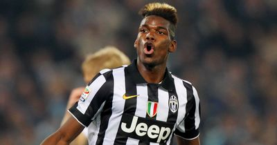 So will sich Real in letzter Sekunde Pogba schnappen!