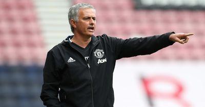 Mourinho greift durch: Das bleibt Zlatan, Schweini und Co. künftig untersagt