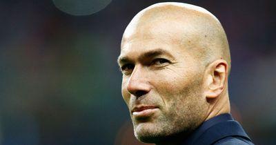 """Diesem Spieler rät Zidane: """"Wechsel den Verein"""""""