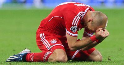 """Bayern-Boss Rummenigge verrät: """"Wir verlängern mit Arjen Robben, wenn..."""""""