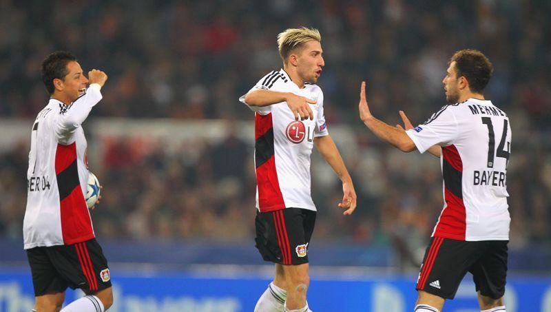 Sensation: Real-Star vor Wechsel in die Bundesliga?