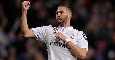 Enthüllt: Dieses schräge Ritual führt Karim Benzema vor jedem Spiel durch!