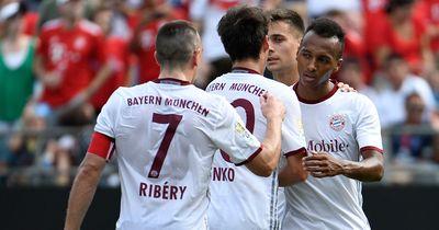 Ancelotti schießt gegen Ribery!