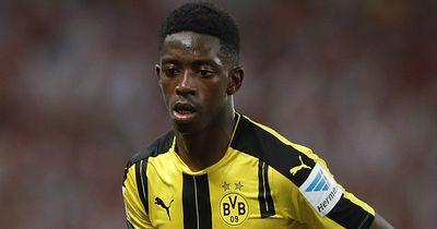 Verliert BVB-Neuzugang Ousmane Dembele seinen wichtigsten Ansprechpartner?