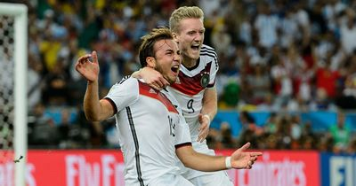 Dortmund will noch einen deutschen Nationalspieler!
