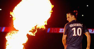 "Gladbach-Neuzugang verrät: ""Diese Tipps gab mir Zlatan Ibrahimovic"""