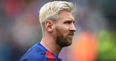 Affäre von Messi plaudert intime Details aus
