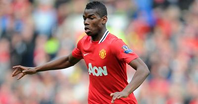 Für ihn schickte Sir Alex Ferguson Paul Pogba weg!