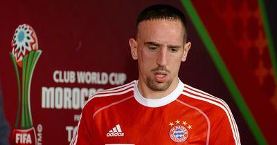 Franck Ribery: Das änderte sich für ihn mit dem Trainerwechsel