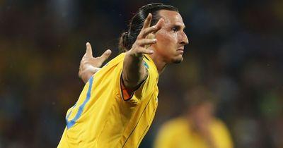 Ehemaliger Mitspieler enthüllt: So mächtig war Zlatan bei Schweden!