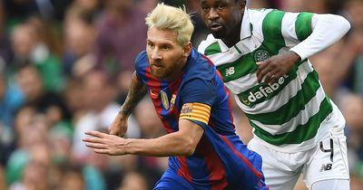 Messi nicht unter den drei besten Spielern Europas