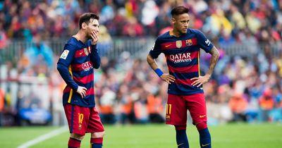 Darum wollte Neymar damals nicht zu Real Madrid!
