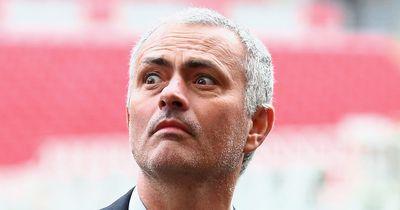 Nach Reserve-Demütigung - Das macht Mourinho jetzt mit Schweini