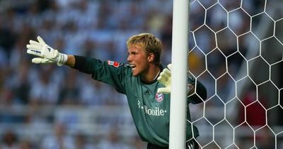 """Die """"Loser-Elf"""" des FC Bayern: Mit diesem Team würden sie absteigen!"""